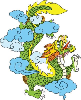 dragon-printemps